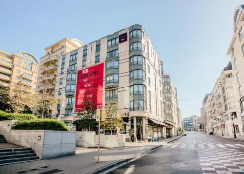 Radisson RED Hotel Brussels photo 16