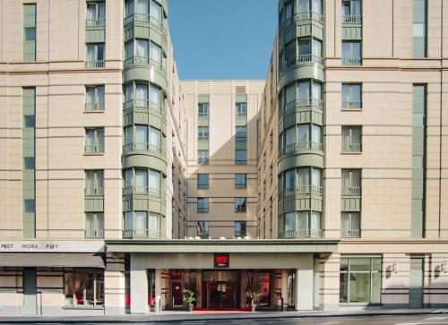 Radisson RED Hotel Brussels photo 37