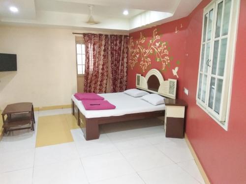 Sri Srinivasa Lodge