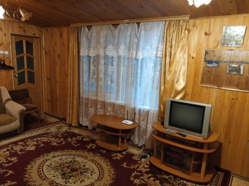 Guesthouse on Ordzhonikidze 18 - Apartment - Teberda
