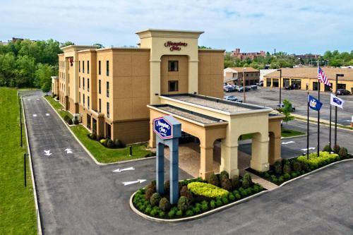 Hampton Inn Rochester - Irondequoit - Hotel - Rochester