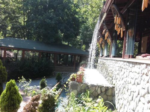 Kartepe Saklıbahçe Restaurant ve Hotel online rezervasyon