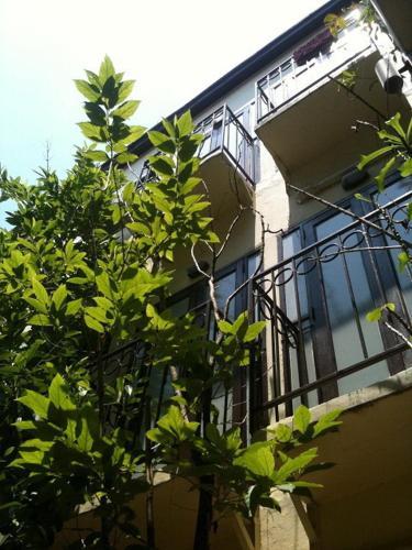 Suayai Guesthouse photo 13