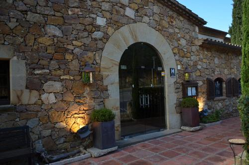 Accommodation in Begur