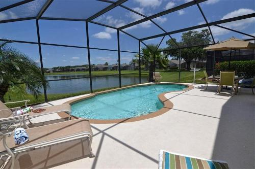 Lake View By Ellis Exclusive Villas - Kissimmee, FL 34746