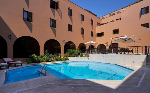 HotelCosta del Sol Trujillo Centro