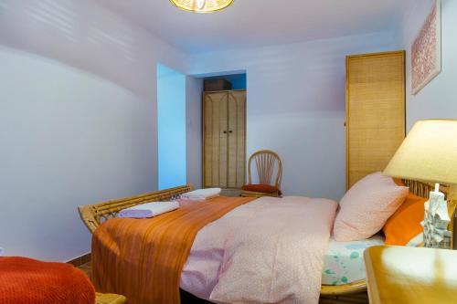 Casa de férias em Algueirão Mynd 7