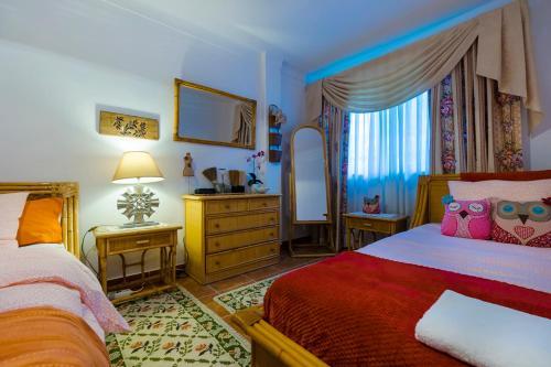 Casa de férias em Algueirão Mynd 8