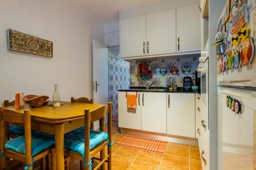 Casa de férias em Algueirão Mynd 9