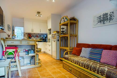 Casa de férias em Algueirão Mynd 10