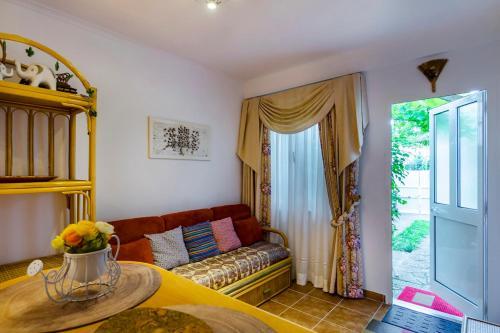 Casa de férias em Algueirão Mynd 11