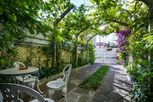 Casa de férias em Algueirão Mynd 16