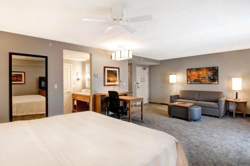 Homewood Suites By Hilton Ottawa Kanata - Hotel - Ottawa