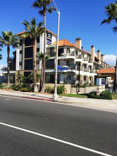 Huntington Beach Inn - Huntington Beach, CA 92648