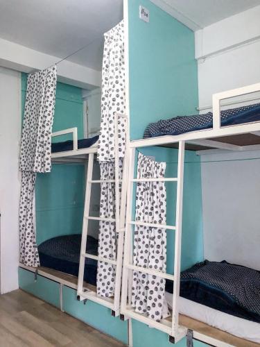 Green Home Hostel photo 42
