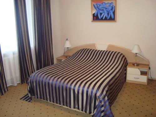 ApartHotel Natalya - Yuzhno-Sakhalinsk