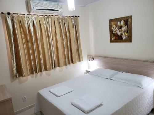 Felipe Family Houses – Casas de temporada (Photo from Booking.com)