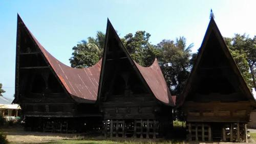 Frenchy's homestay, Samosir