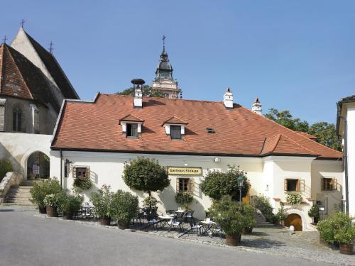 . Mooslechners Rusterhof