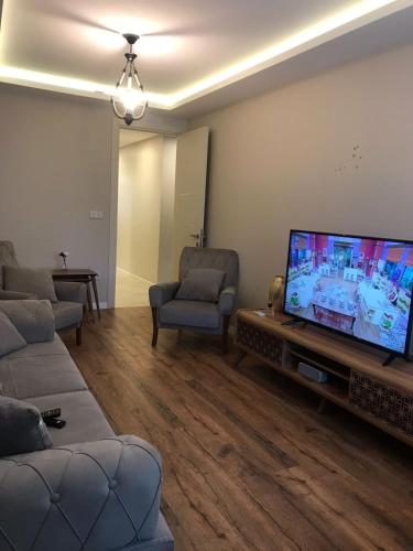 Istanbul Alsama Apartments adres