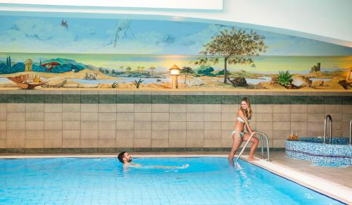 Holiday Club Apartman Hotel, 8380 Hévíz