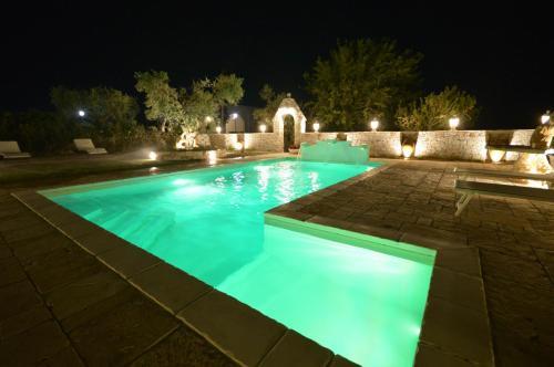 . Villa Petra Chiara