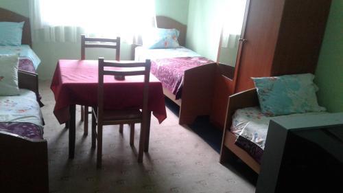 Hotel ''LUMA'' værelse billeder