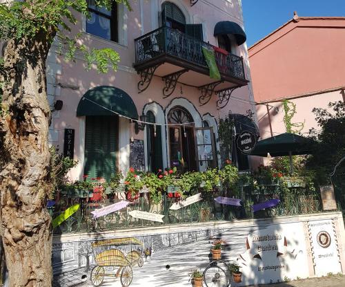 Buyukada Buyukada Anastasia Meziki Hotel indirim kuponu