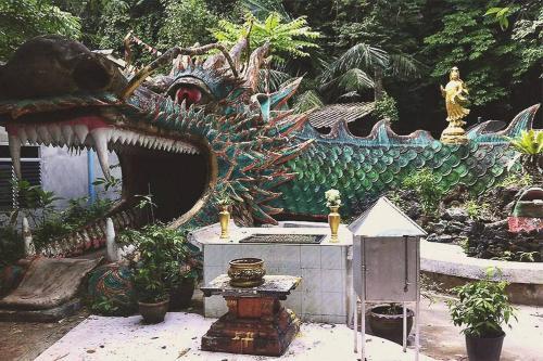 . Thai Muang Resort