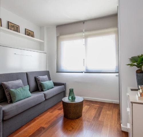 Madrid Rental Flats - image 13