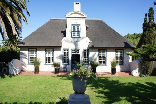 Stellendal Guesthouse (B&B)