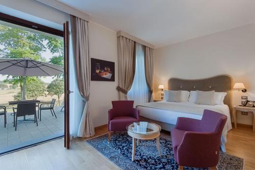 . Borgo La Chiaracia Resort & SPA