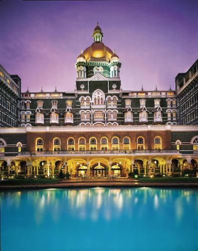 Apollo Bunder, Mumbai, 400001, India.