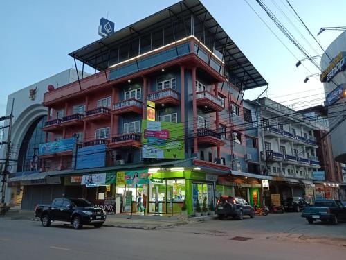 M Place M Place