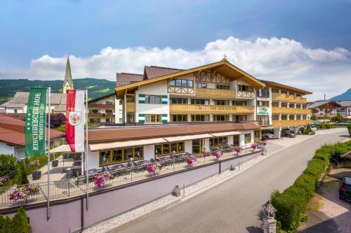 Hotel Kirchberger Hof Kirchberg i. Tirol