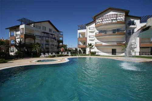 Side palm garden apartments harita