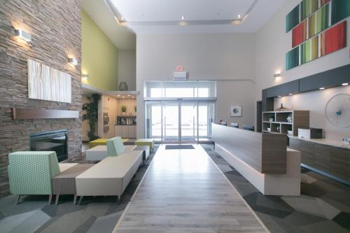 Best Western Dartmouth Hotel & Suites - Dartmouth, NS B3B 1X7