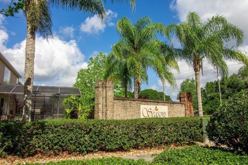 Jasmine By Ellis Exclusive Villas - Kissimmee, FL 34746