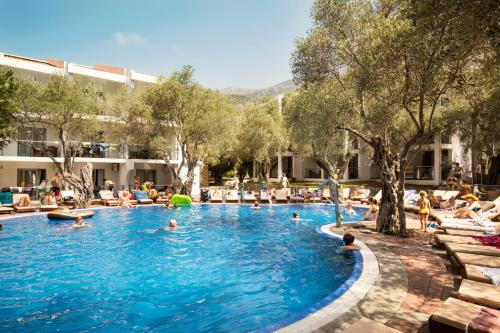 . Vile Oliva Hotel & Resort
