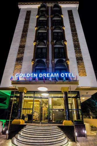 Istanbul Golden Dream Otel rezervasyon