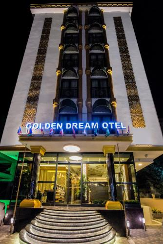 Golden Dream Otel