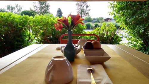Agriturismo Tetto Garrone - Hotel - Cuneo