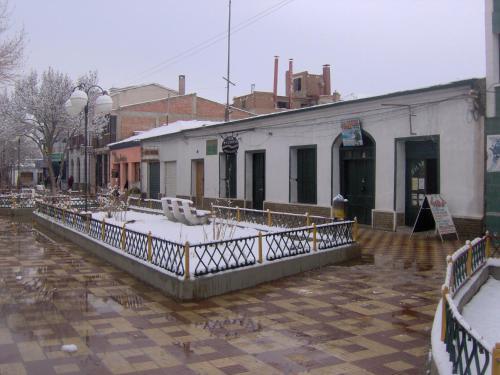 . Hostel Arco Iris (Sumaj Pacha)