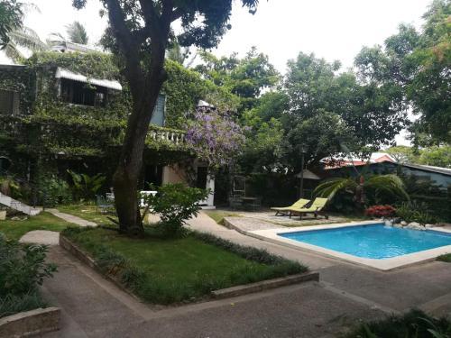 HotelVilla Carolina