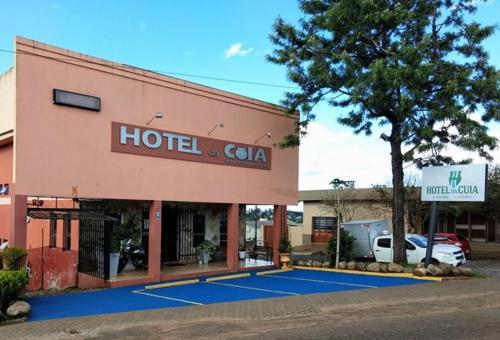 . Hotel Da Cuia
