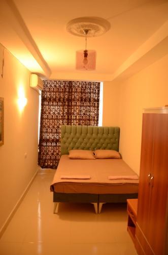 Antalya Alyans Hotel yol tarifi
