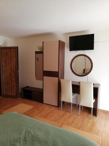 Zamora Green House - Accommodation - Busteni