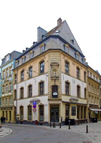 Urban apartment, in the nightlife area! - Apartment - Luxembourg