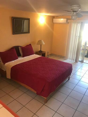 HotelHotel Sevilla