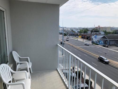 Beachcomber Motel - Ocean City, MD 21842